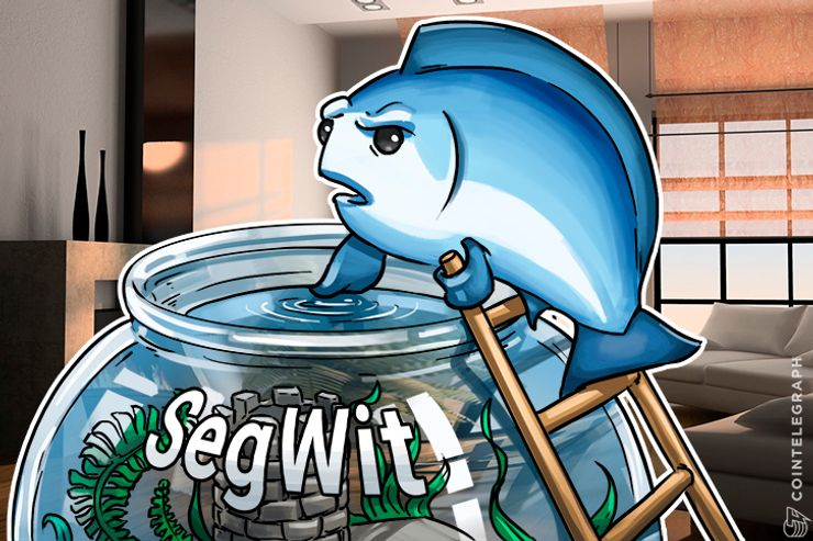 F2Pool: We Were Never Against SegWit. Wait...
