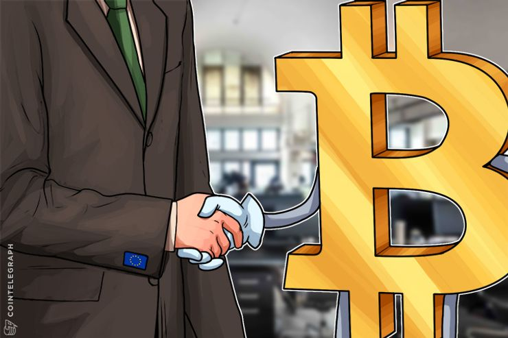 Bitcoin Company Partners With EU Banks to Improve Wage Payment Solutions