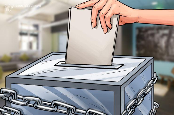 """Banco Santander completa com sucesso o piloto de votação para investidores do """"First Practical"""" Blockchain"""