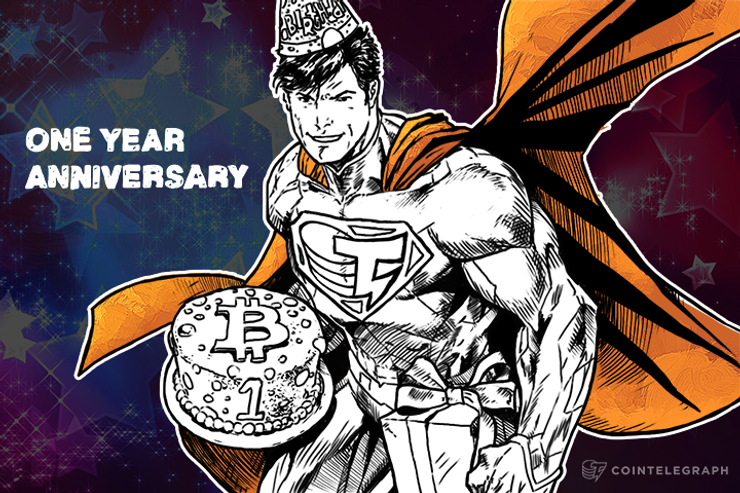 An Epic Tale of the Story of Cryptocurrency: CoinTrueMan vs. Dark Matter