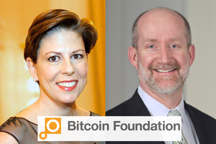P.J. Delaney Cautious Criticism of Renewed Bitcoin Foundation