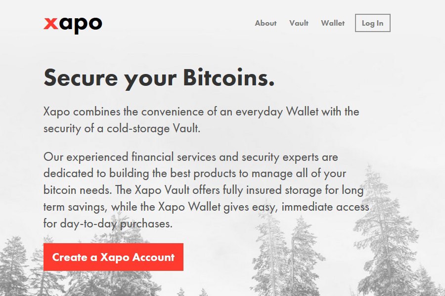 Secure Bitcoin storage company raises $20 million