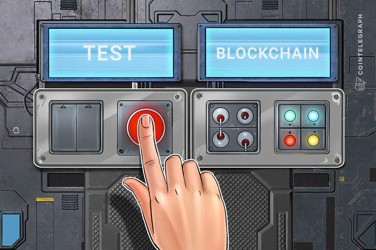JP Morgan anuncia plataforma Prototype Blockchain para agilizar a infra-estrutura de mercados de capitais