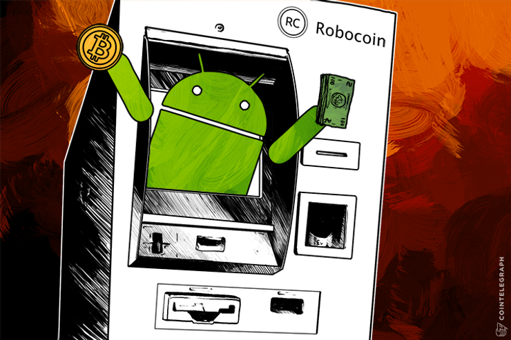 Robocoin Relaunches to Become 'Android of ATMs'