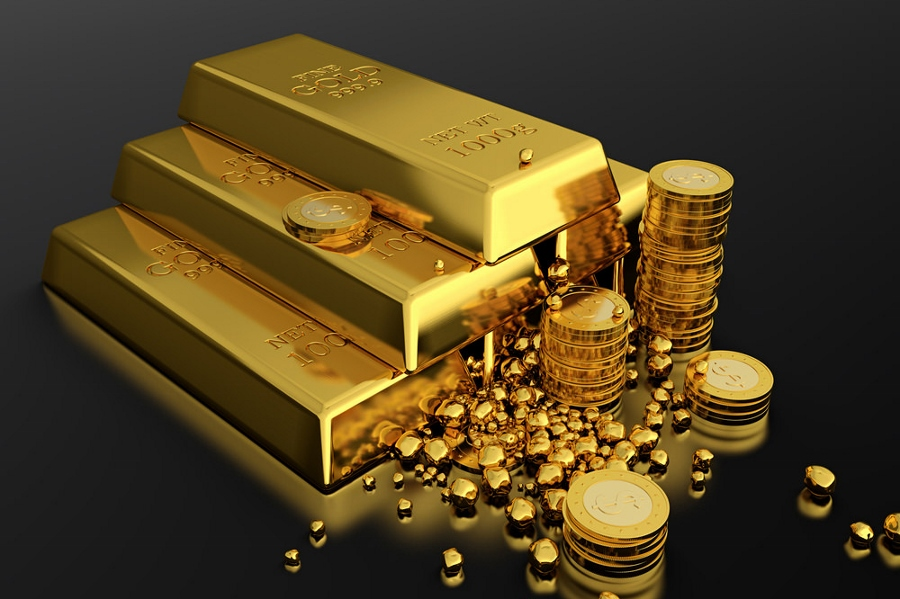 Comparing Bitcoin to gold