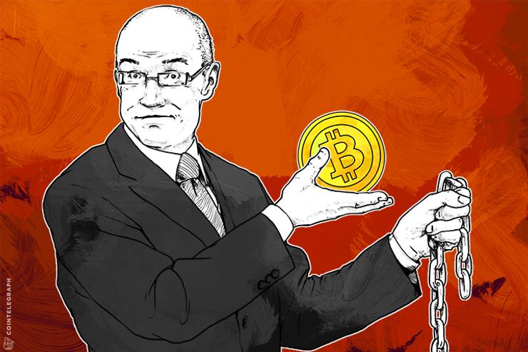Irish University to Explore 'Bitcoin Credit-Checks'