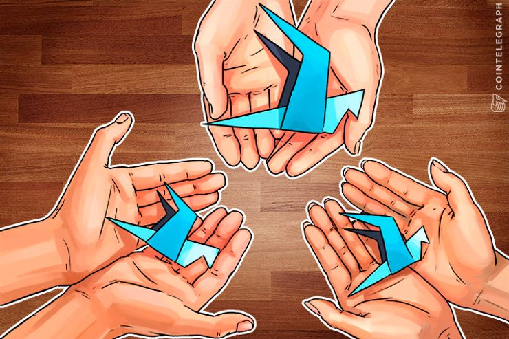 In 2017, DAOs Marry Blockchain and Prediction Markets to Fund Greatness