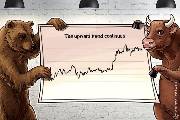 Bitcoin Price Analysis (Week of June 5th)