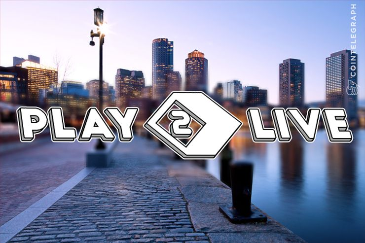 Play2Live – The Next Generation Streaming Platform for Gamers and eSport Fans