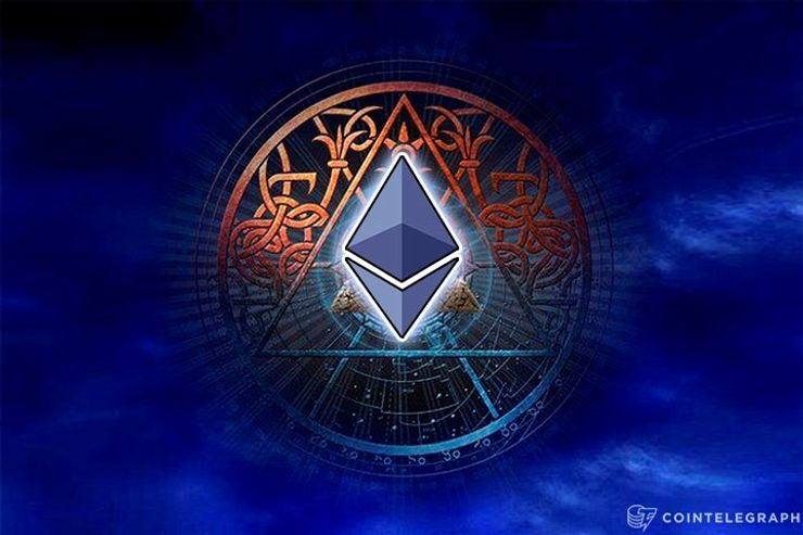 Ethereum-Based Oracle Holds Key to Future