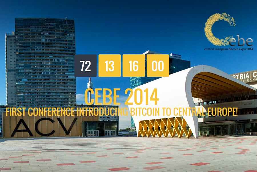 Central European Bitcoin Expo 2014 to Hit Vienna in May
