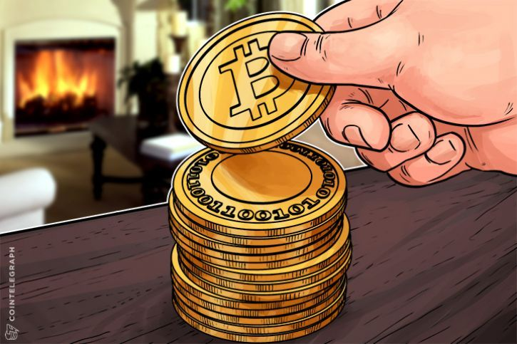 Bitcoin Better Investment Than Gold, Stocks in 2017: Asesor de CNBC