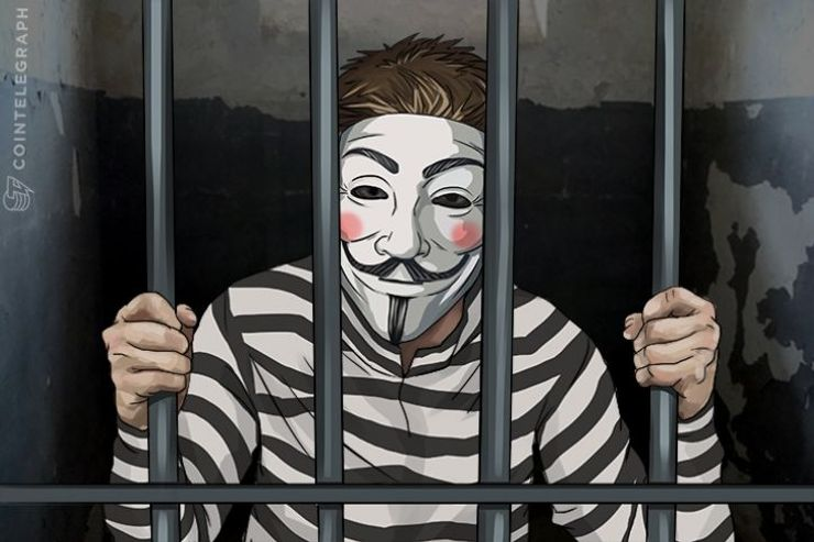 Silk Road Agent Bridges Gets 2 Extra Years Jail Over Second Bitcoin Theft