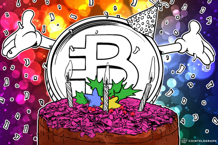 CryptoNote-Based Bytecoin Turns 3, Plans to Implement Colored Coins & Smart Contracts