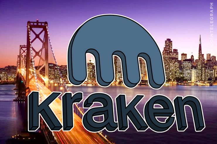 Kraken to Provide Pricing Data for New CME Group Bitcoin Products