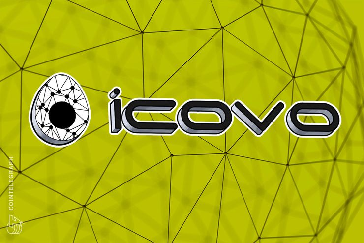ICOVO - The World's First ICO Platform To Nurture Robust ICOs