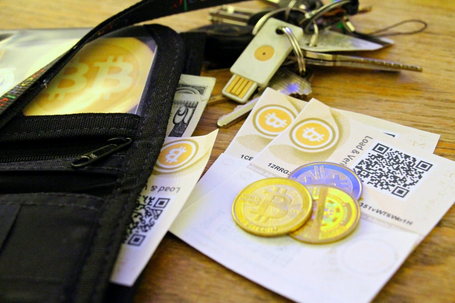 On Wallets and Safety, Part 3: Internet or Web Wallets