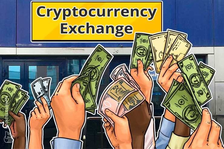 Third Largest Crypto Exchange Launches Crypto Market Index Tracking 10 Top-Traded Assets