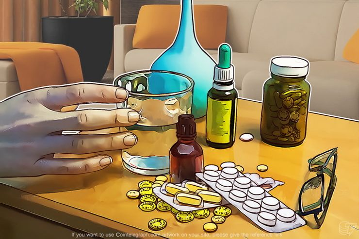 Can Bitcoin Save You From A Hangover