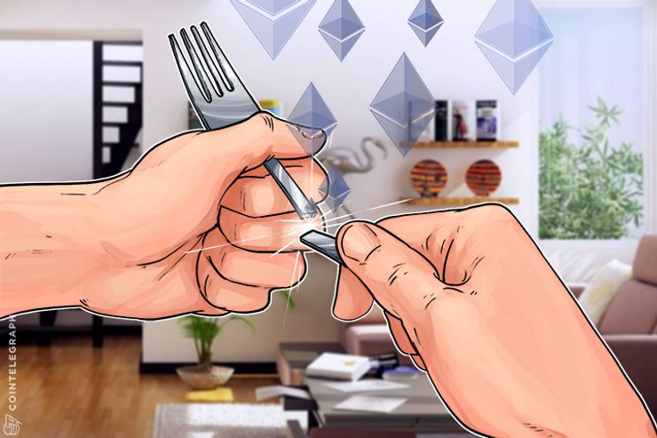 Experts Criticize Ethereum Hard Fork, Coinbase Warns Network Instability