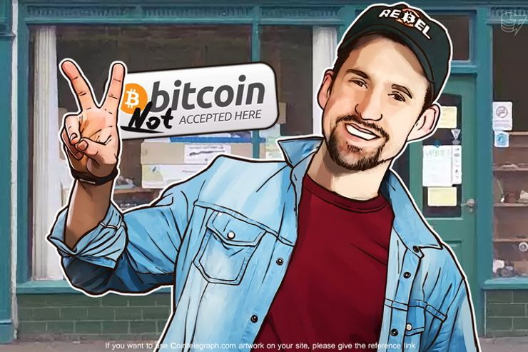 Objections to Accepting Bitcoin, According to Businesses