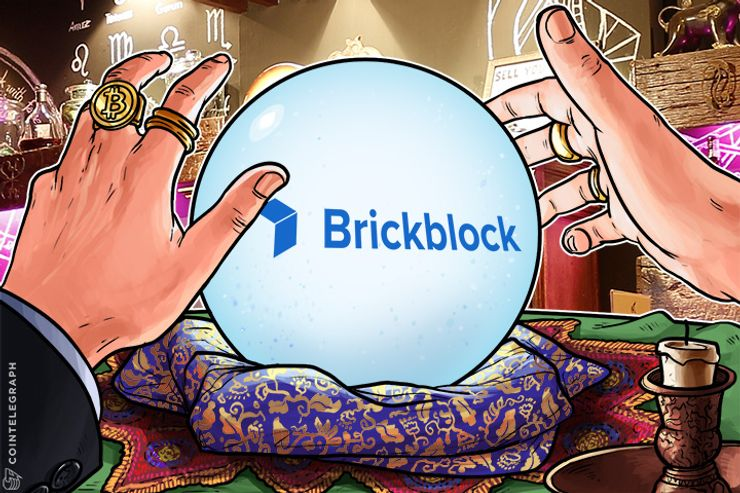 Brickblock Opens Real World Asset Investment to Crypto Users