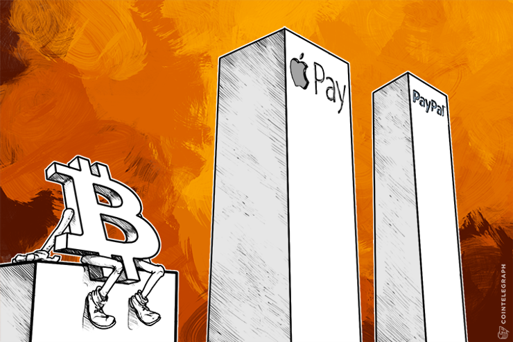 Poll: 8% of North American Retailers Will Adopt Bitcoin in 2015