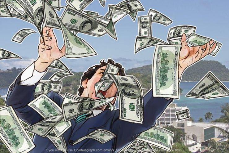 Controversial Tether Issues $300 Mln In New Tokens, Critics React