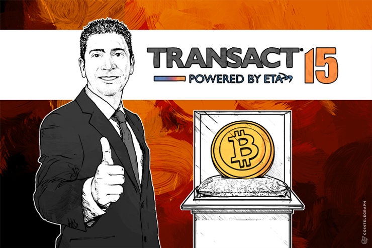 BitPay 'Working With ETA to Increase Bitcoin Acceptance and Raise Awareness' at Major Industry Event Transact 15