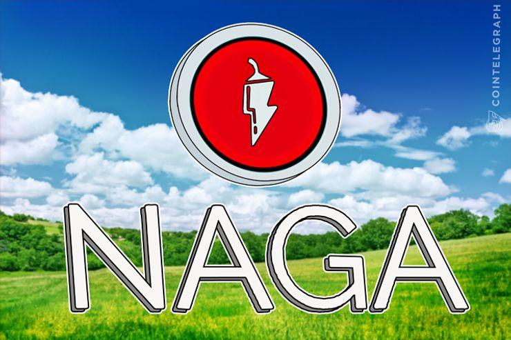 The NAGA Group Announces Integration of Bancor Protocol