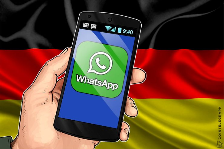 War Against Encryption: German Intelligence Agency Targets WhatsApp, Telegram