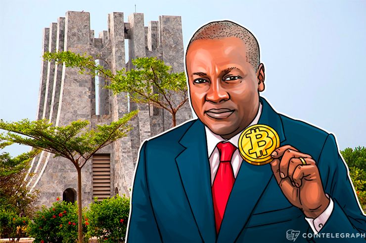 With 70% Population Unbanked, Future of Bitcoin in Ghana is Bright