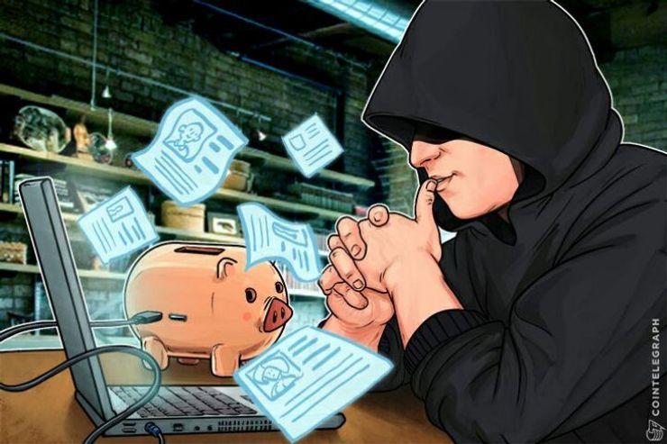 "Zerocoin Hacker ""Creates"" and Spends 370,000 Tokens Worth 410 BTC"