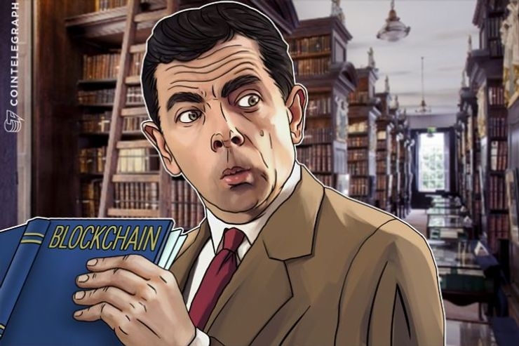 EC Releases Report on Possible Blockchain Applications in Education
