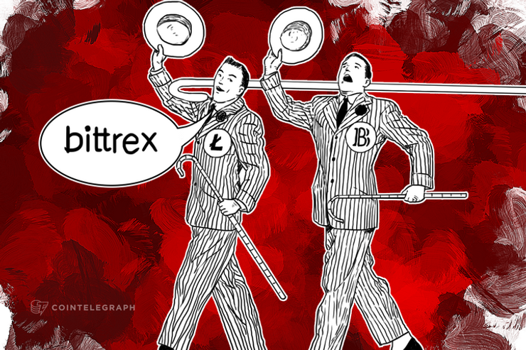 Bittrex To Drop BlackCoin and Litecoin Pairs