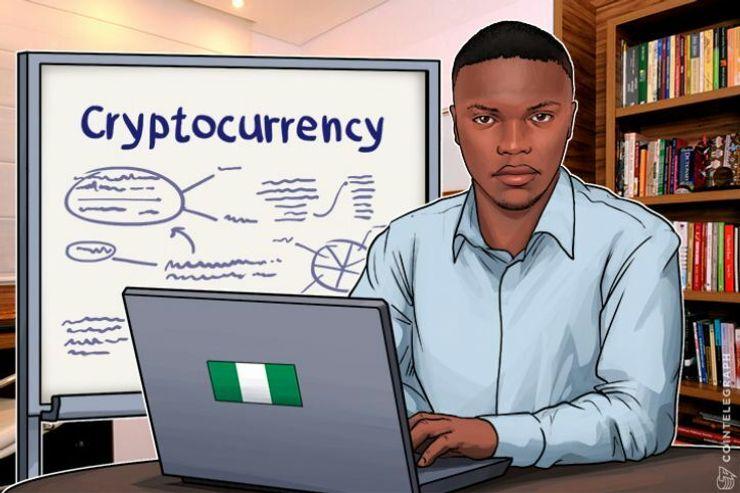 Nigerianische Behörden warnen vor der Verwendung von Kryptowährungen