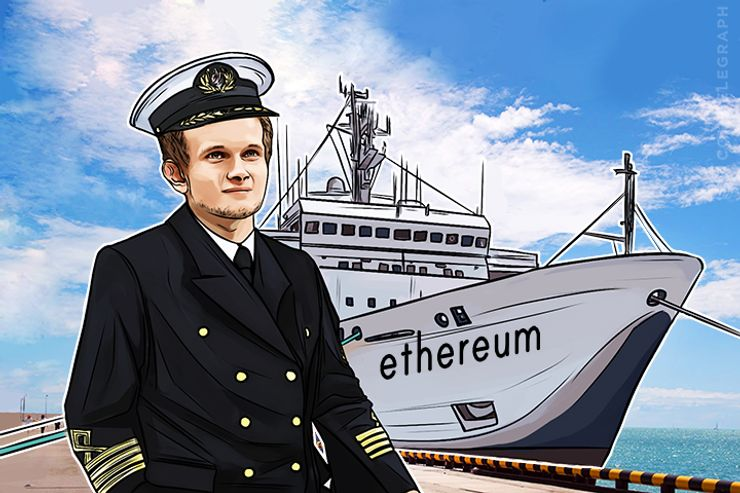 Vitalik Buterin, Bitcoin's Lightning Network Author Reveal Ethereum Scaling Plans: Analysis