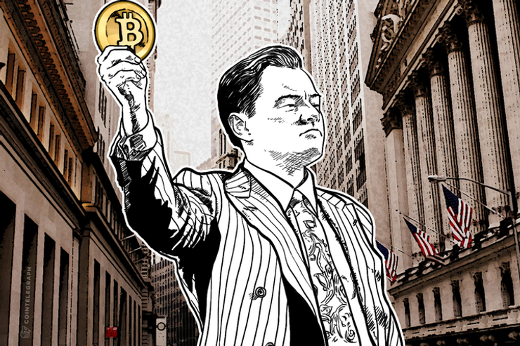 Wall Street Bitcoin Alliance Looking to Shape the New 'Finance 2.0' Era