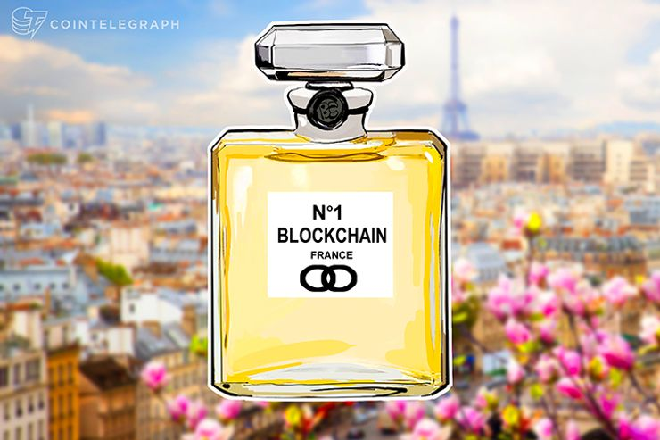 France Will Allow Blockchain Platforms For Trading Securities