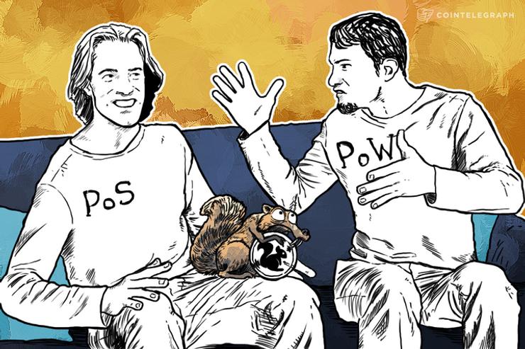 NeuCoin Whitepaper Reignites Proof-of-Work vs. Proof-of-Stake Debate