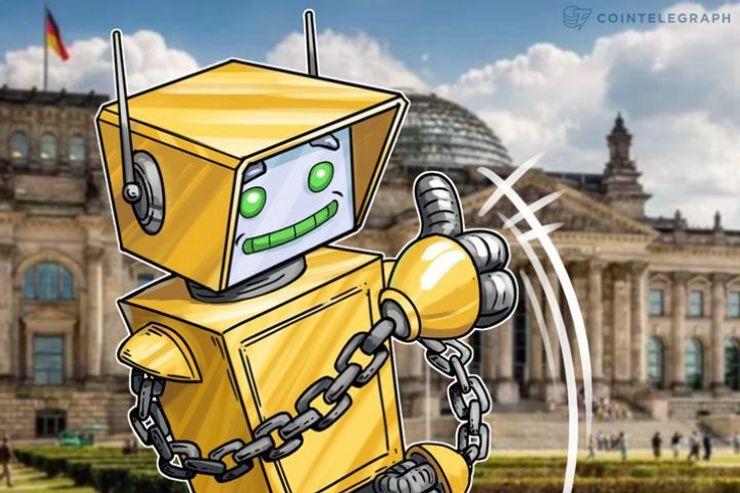 AFS: Kryptowährungen spielen für deutsche Marktteilnehmer kaum eine Rolle