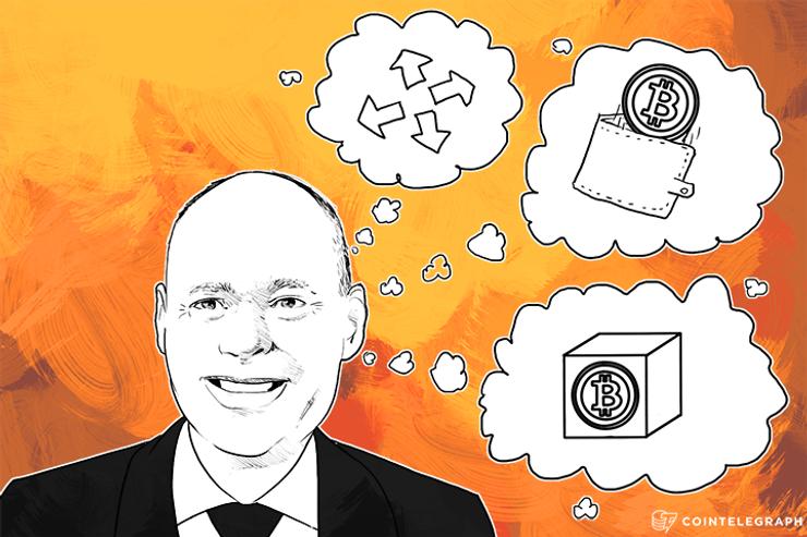 Mining's Uncertain Future: Dave Hudson Talks Blocksize, Transaction Fees & Decentralization