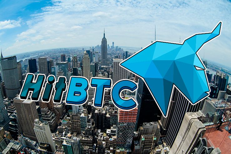 HitBTC Launches Ardor, Redistributes ARDR Between NXT Holders