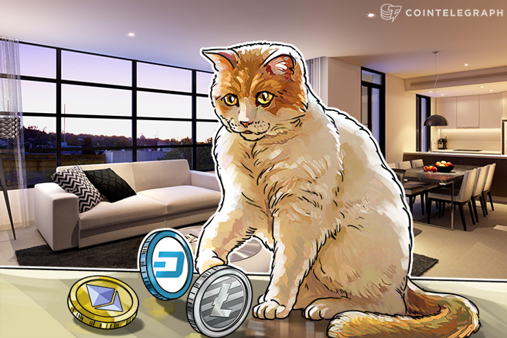 Altcoins Price Analysis (Week of May 8th): Ethereum, Litecoin and DASH
