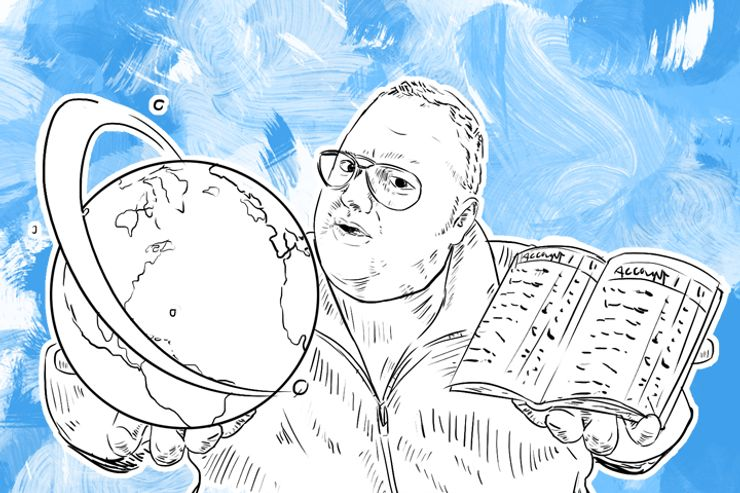 What Would Kim Dotcom's MegaNet Look Like? (Op-Ed)
