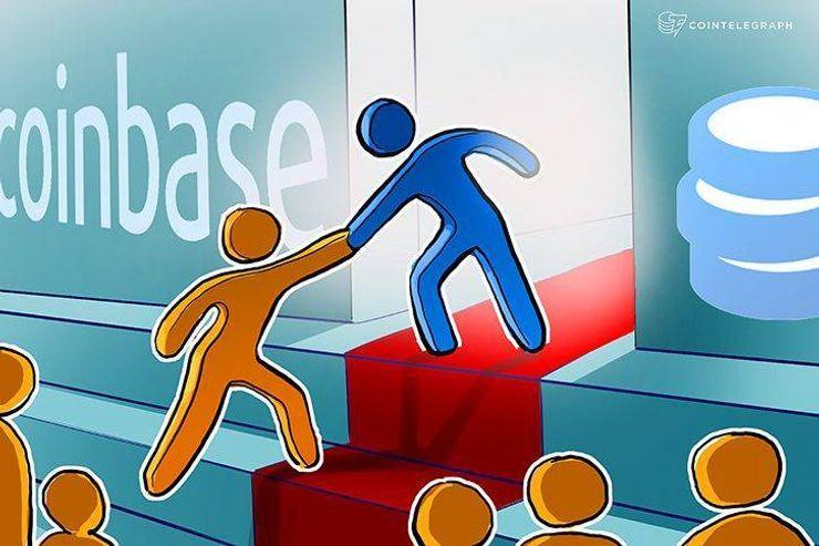 كوين بيز تستحوذ على شركة خدمات مالية لتصبح وسيطًا خاضعًا للتنظيم