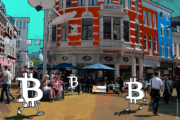 Arnhem Bitcoincity Enrolls 50th Merchant to Accept Bitcoin