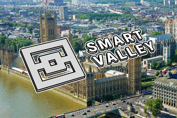 Smart Valley Decentralized Project Scoring Platform: Token Buyers Can Submit Requests Starting April 11