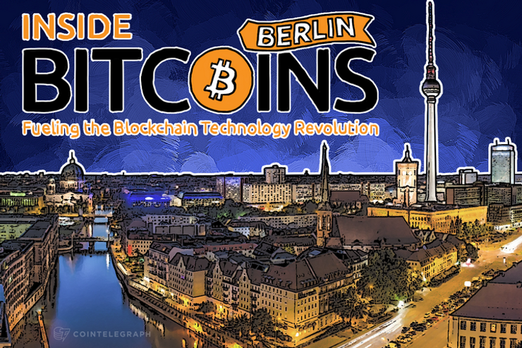 Inside Bitcoins Next Stop: Berlin