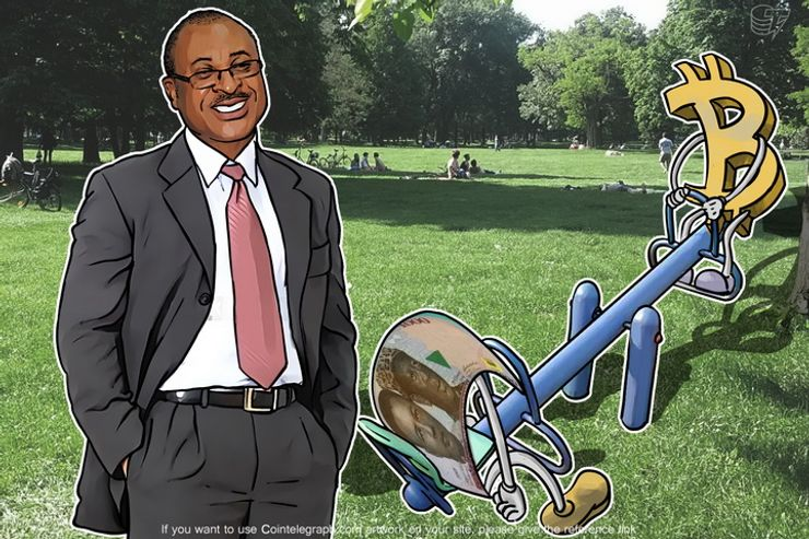 Is Bitcoin Set To Save Nigerians From The Naira?